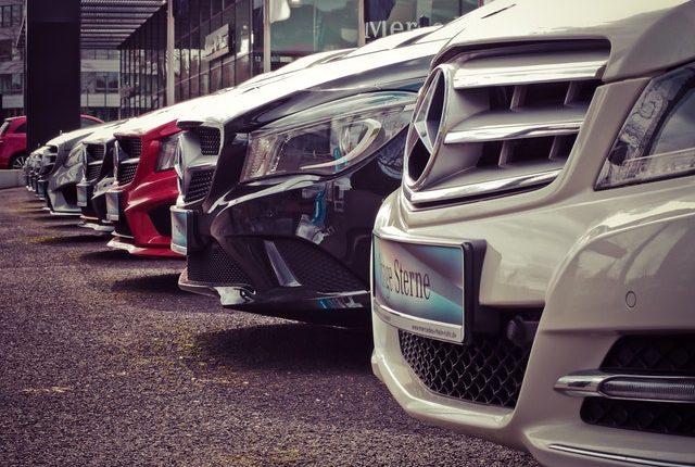 Imagen ilustrativa / autos que usan menos diesel / Fuente: @Pexels