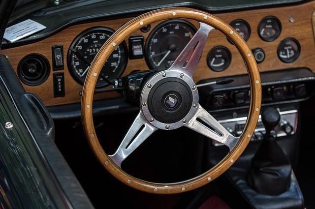 auto madera