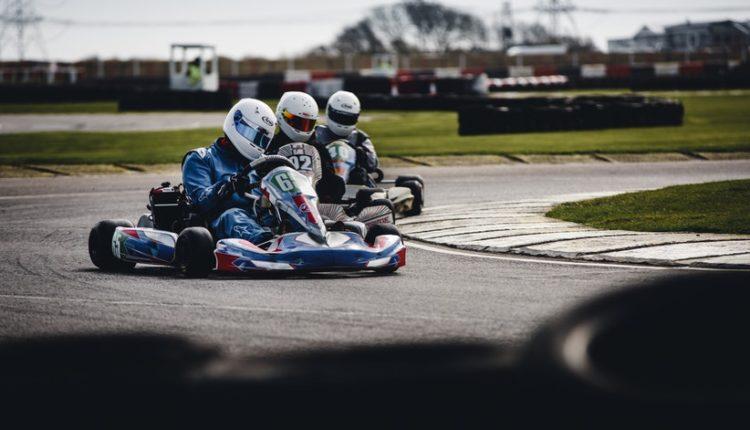 Casa con pista de go karts /Fuente: @Pexels