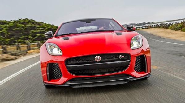 Jaguar JType / Fuente: Instagram @motor1turkiye