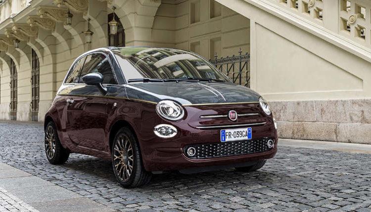 FIAT 500 Collezione 2019