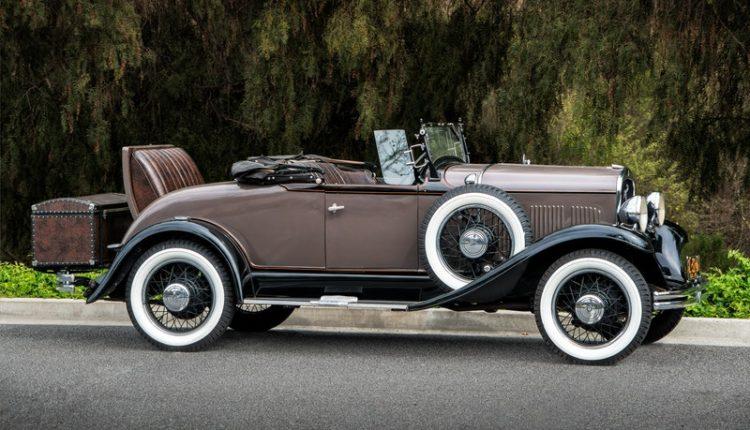 desaparecer autos clásicos