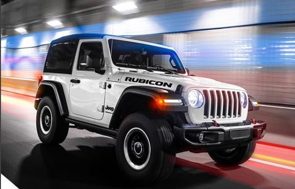 Ahora sabemos por qué las Jeep no tienen V8