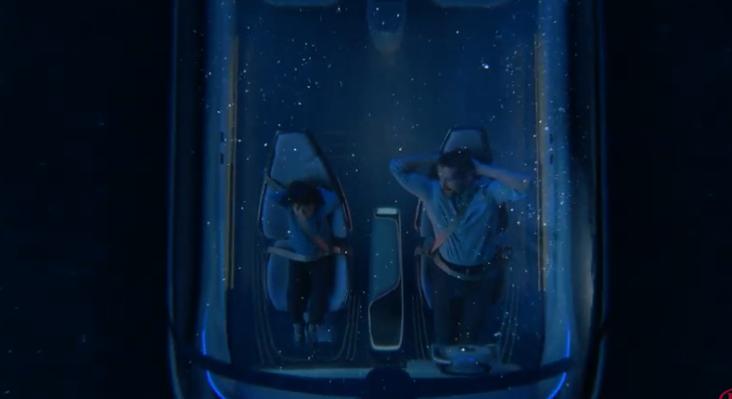 No es 'Black Mirror', pero este KIA puede leer las emociones