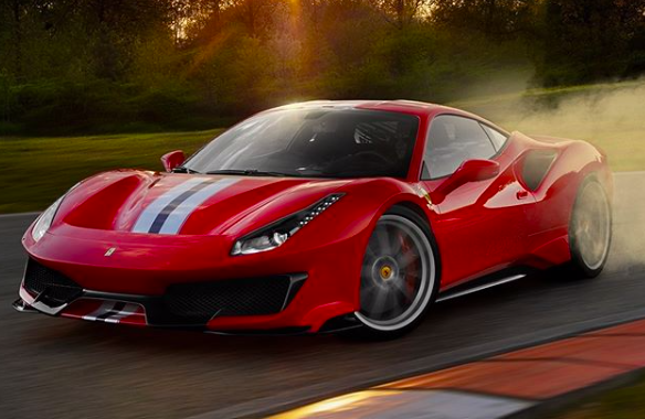 Ferrari de 7 millones
