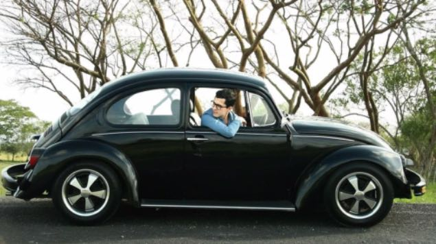 vocho beetle