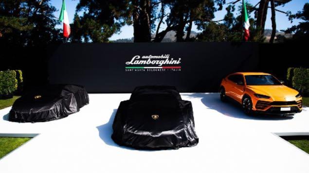 Lamborghini ediciones limitadas
