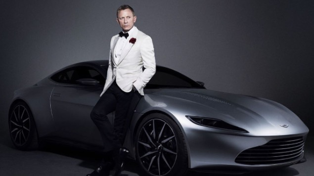 filtran video james bond 25, ¿Cuánto cuestan los autos de James Bond?