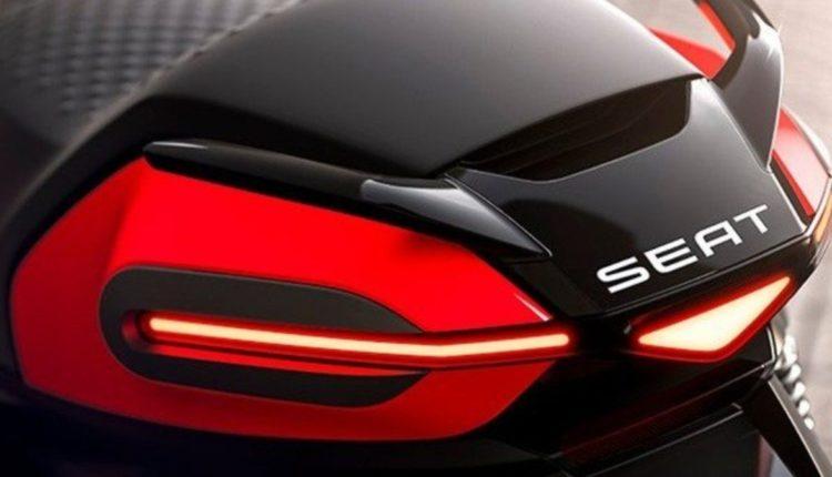 seat moto