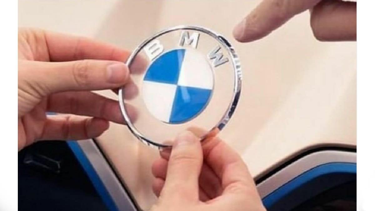 Bmw Modifica Su Logo Ahora Es Transparente Y Bidimensional Autocity