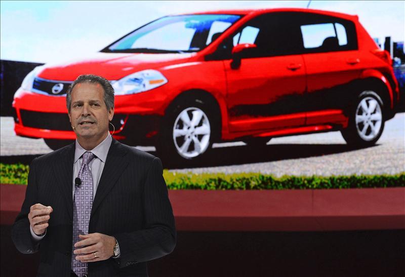 Nissan inicia la comercialización del Versa sedán 2014 en Estados Unidos 1