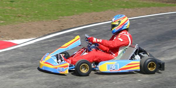 Circuito Fernando Alonso : Fernando alonso estrena su circuito autocity