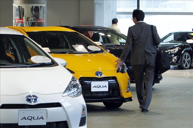 Nace una web para comprar coches en grupo y mejorar el precio 1 Compra de autos
