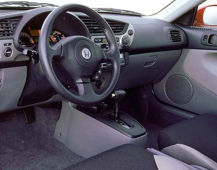 Honda Insight 2005 - Autocity