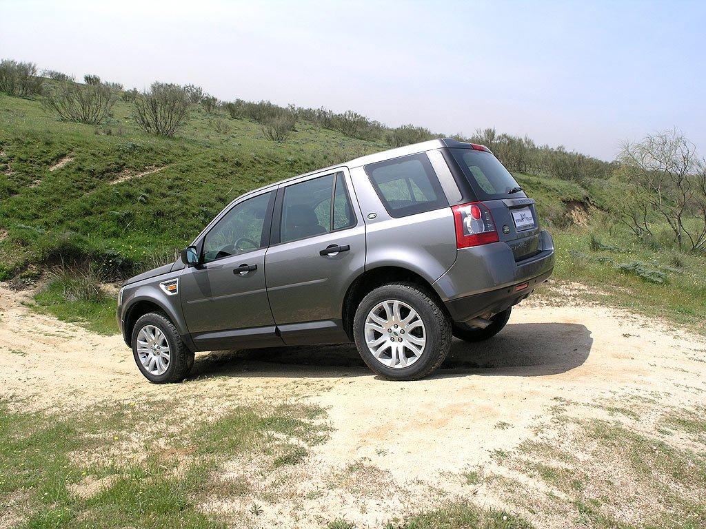 Land rover freelander 1 autocity - Espejo retrovisor land rover freelander ...